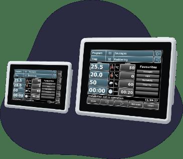Prodej, montáž a pozáruční servis kontrolerů aditec