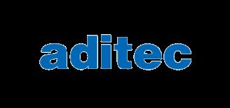 Aditec logo