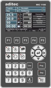 Kontroler Aditec MIC1100